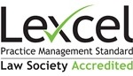 Lexcel Re-accreditation Successfully Completed!