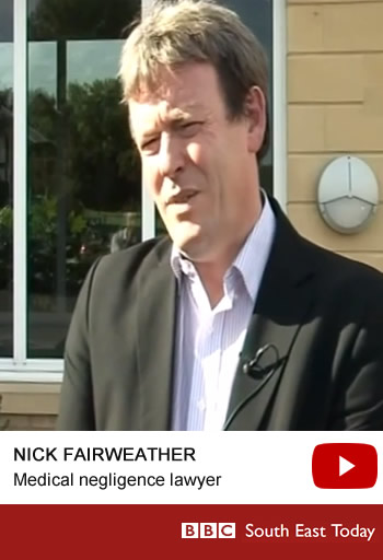 Fairweather Solicitors - Media Centre