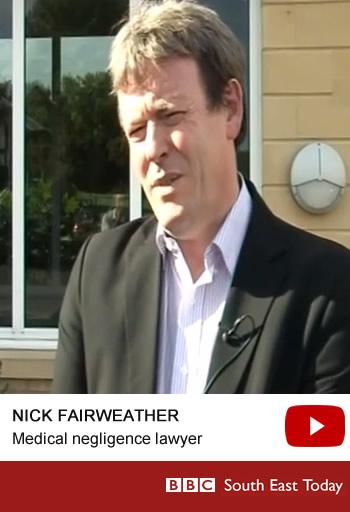 Fairweather Solicitors - Media Centre