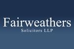 Fairweathers logo