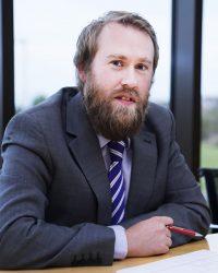 Alex Tengroth - Senior Medical Negligence Solicitor