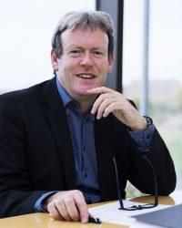 Nick Fairweather - Head of Medical Negligence