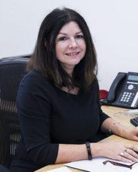 Rachel Sackett - Senior Mental Health Solicitor