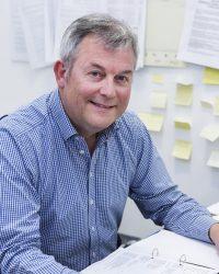 Steve Evans - Senior Medical Negligence Solicitor