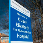 £92,500 for obstetric negligence at QEQM Hospital, Margate