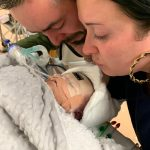 Luchii Gavrilescu: Jury inquest hears of failings in the care of a 5-week-old baby Luchii at Queen Elizabeth Queen Mother Hospital, in Margate and admissions that the Hospital negligently missed TB on his father's chest x-ray leading to Luchii's death.